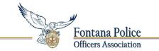 Fontana Police Officers
